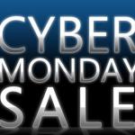 Cyber Monday Logó