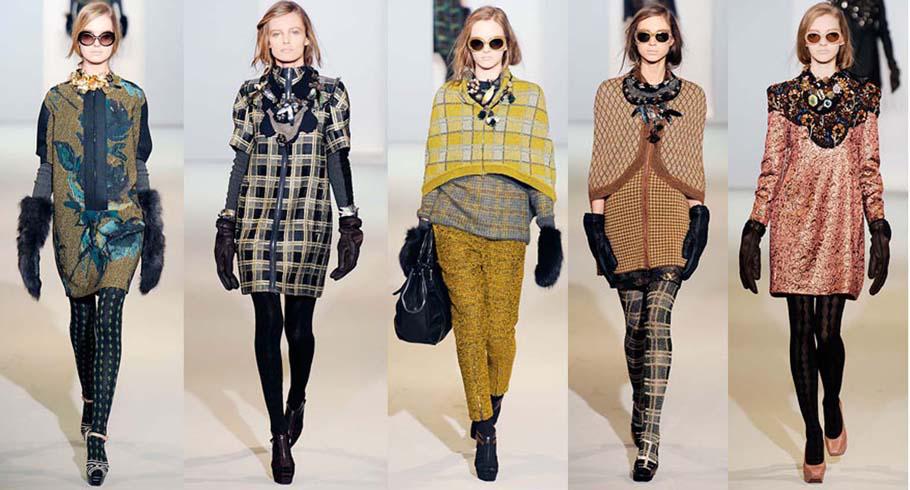 Az idei divat legnépszerűbb ruhái